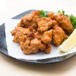 から揚げを作る時に使う鶏肉の入手方法