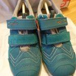 Superfitの子供靴、丈夫で長持ち3歳からリピート中
