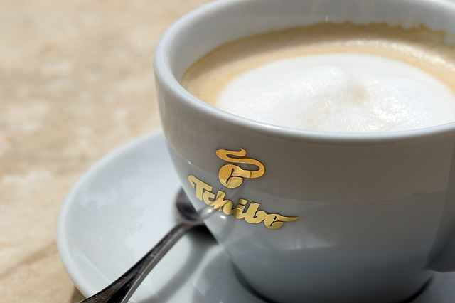 チボのコーヒー