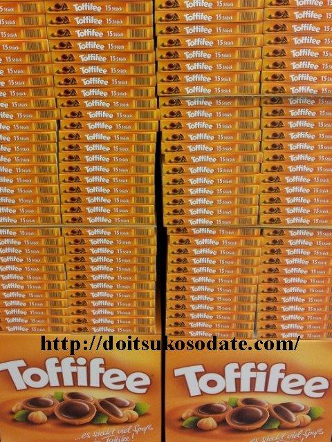 toffifee-stapel