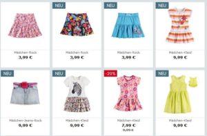 ドイツ子供服liegelied