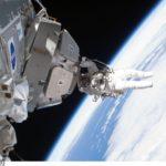 国際宇宙ステーション、ISSを見る