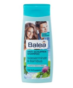 dm-Balea-shampoo