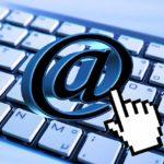 ドイツ人に人気のE-Mailアドレス(フリーメール)
