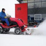 ドイツ雪かき事情―家の前の雪かきは住人が責任を持つ