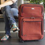 スーツケースの選び方、留学・旅行・海外赴任に最適な大きさは