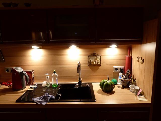 台所は主婦のステイタス