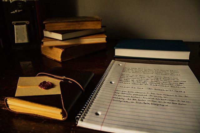 大学の勉強ノート