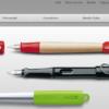 万年筆は小学2年生からの必需品