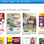 Mein Prospekt、便利な広告アプリ